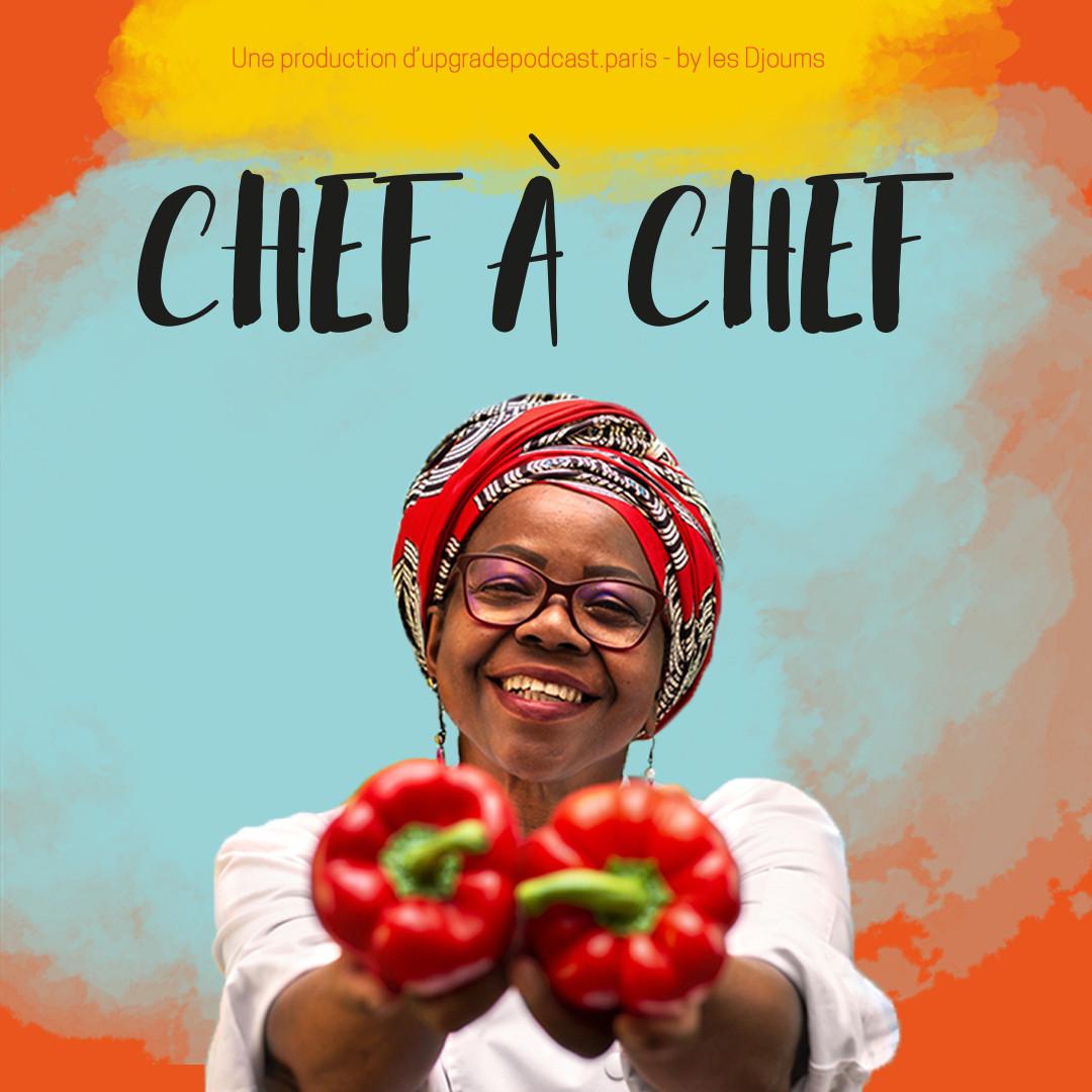 Chef à Chef