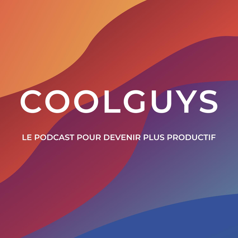 CoolGuys - Devenez plus productif !