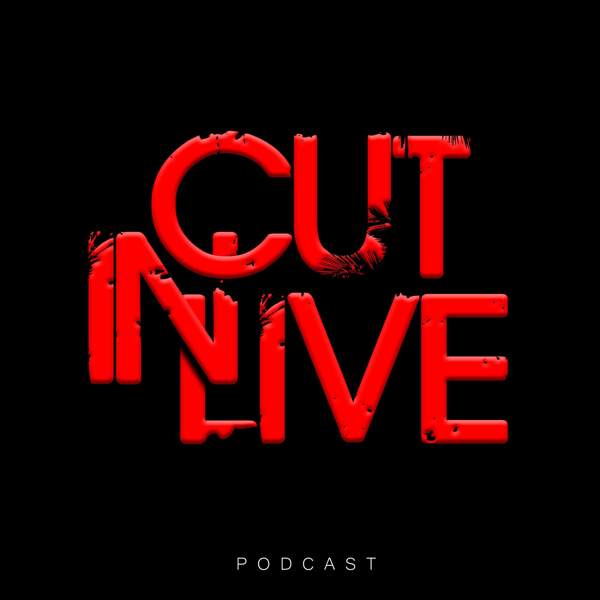 CUT IN LIVE !