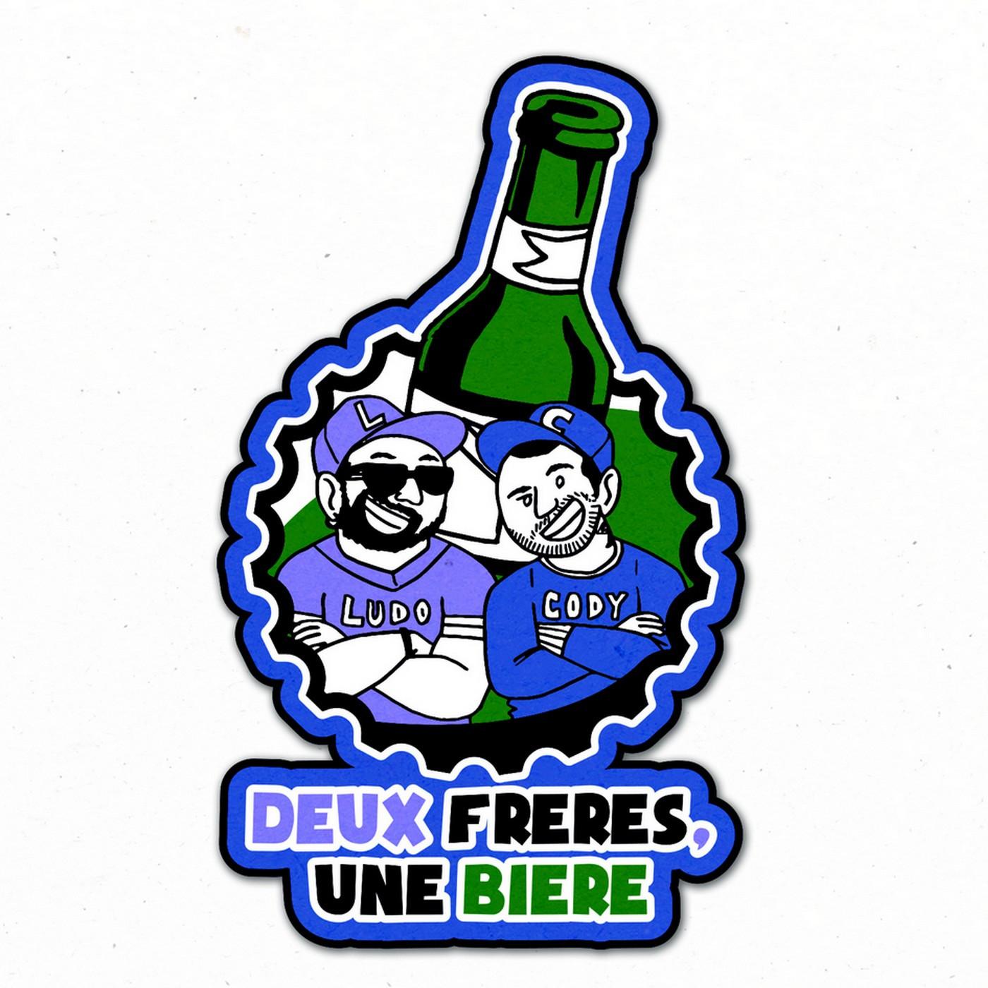 Deux frères, Une Bière