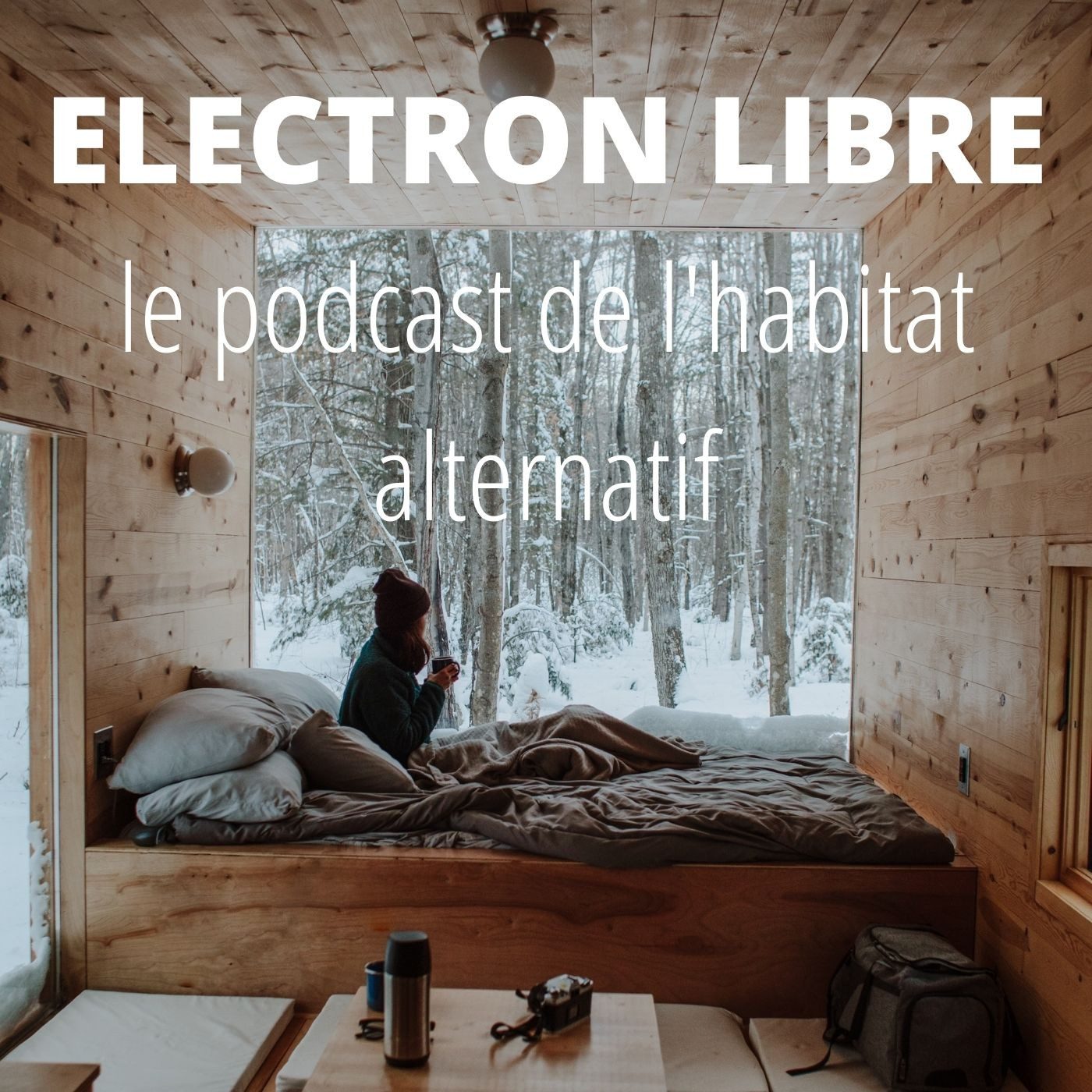 Electron Libre - Quel sera votre habitat léger ?