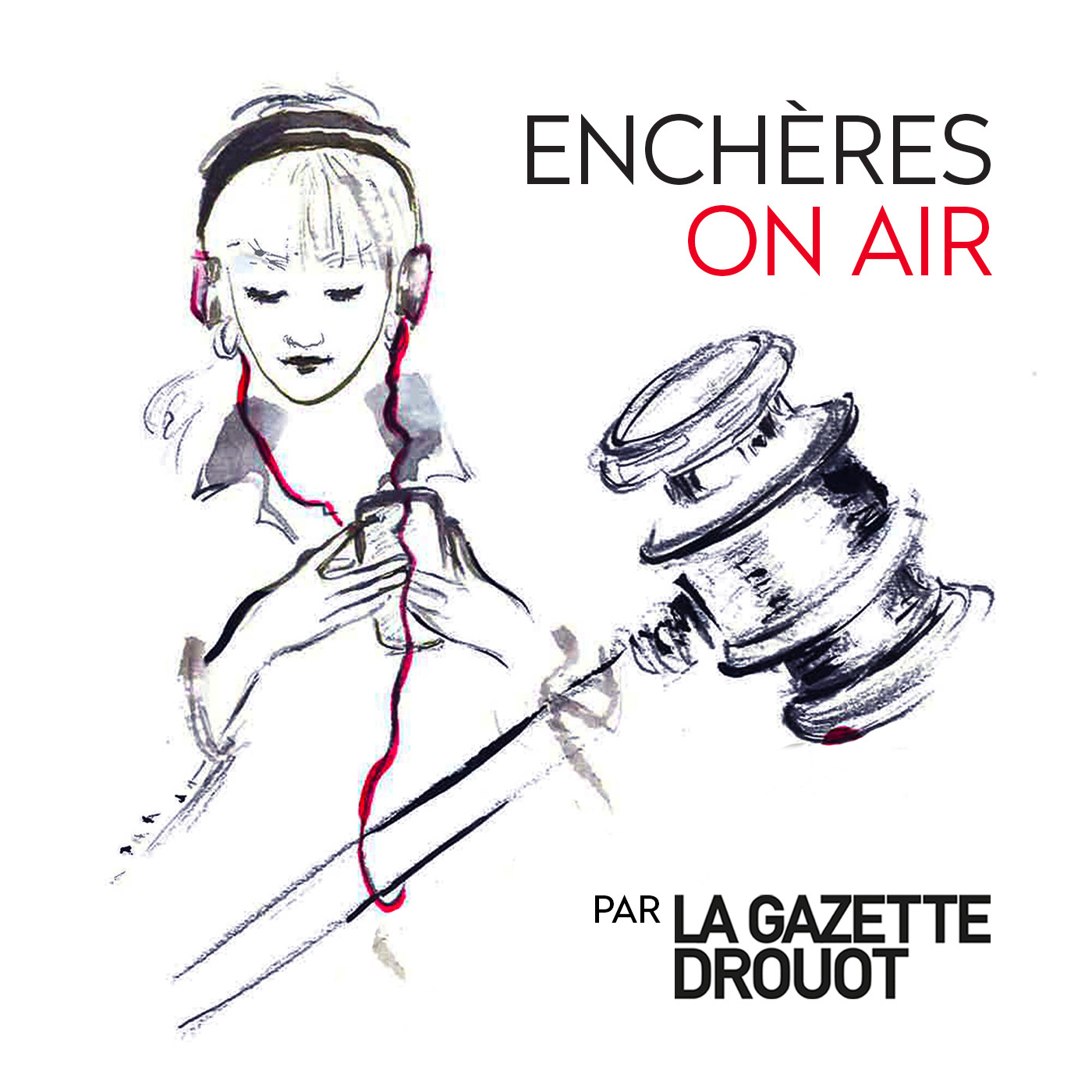 Enchères On Air
