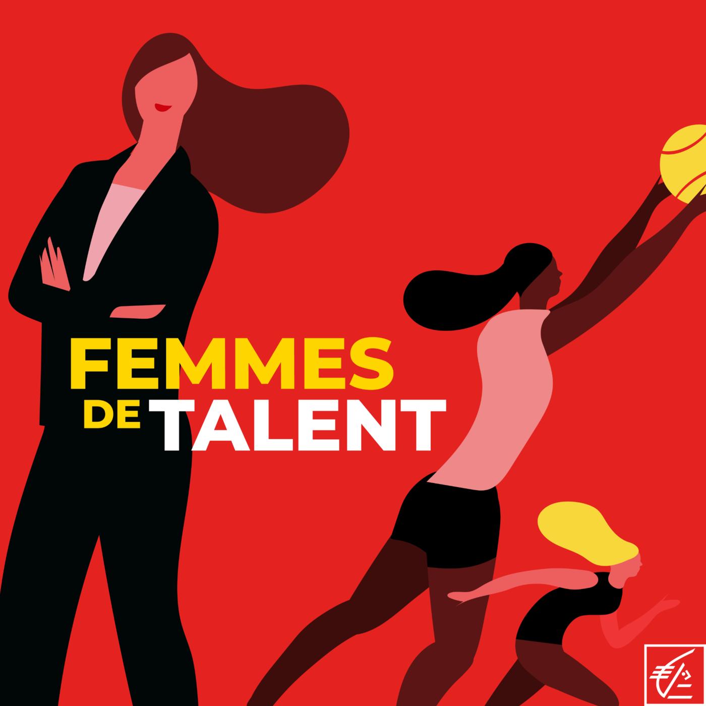 Femmes de Talent