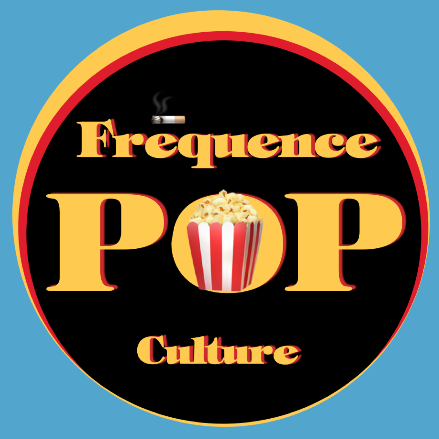 Fréquence Pop Culture