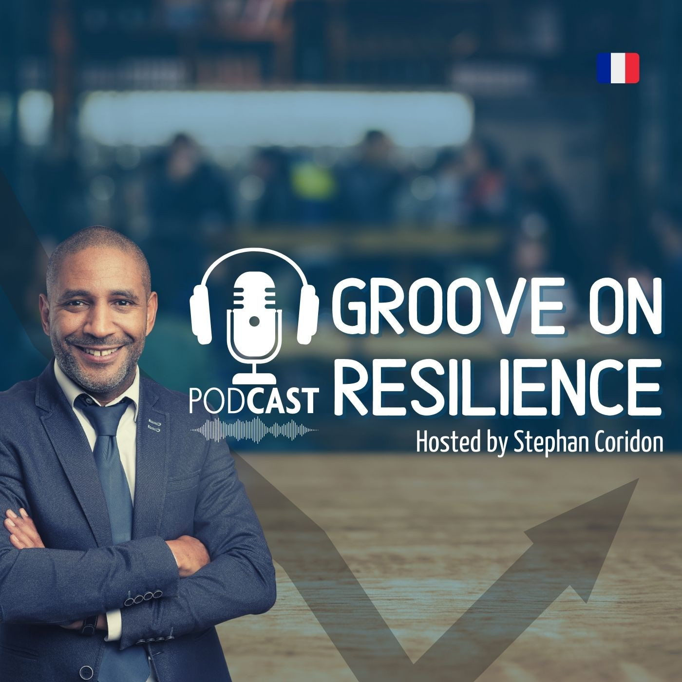 Groove On Resilience