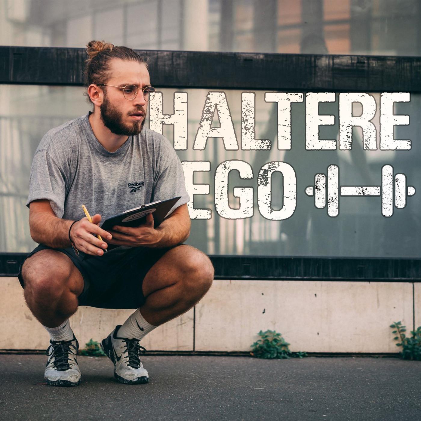 Haltère Ego