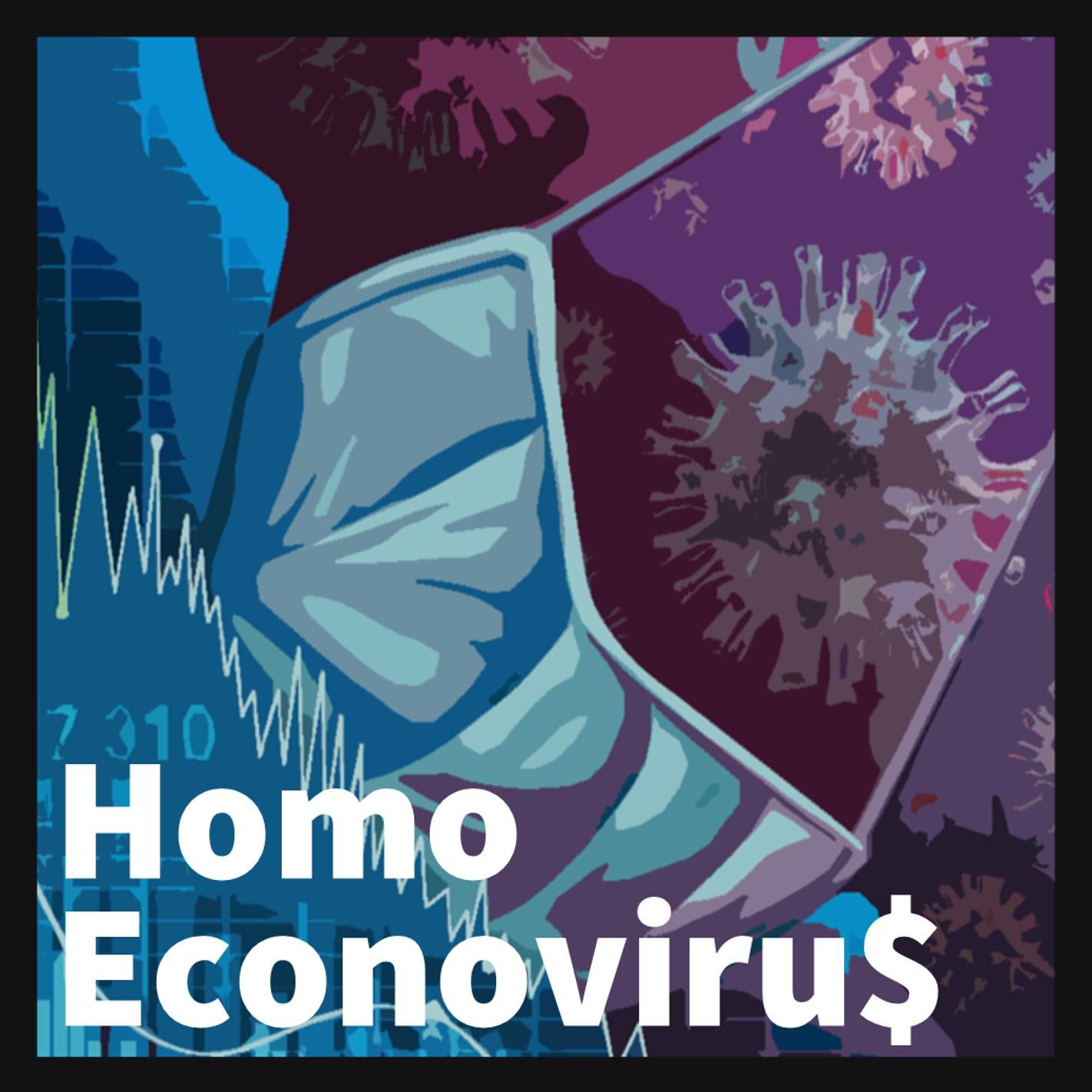 Homo Econovirus
