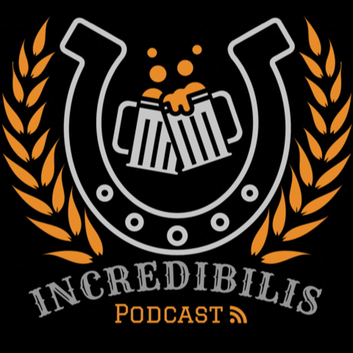 Incredibilis Podcast