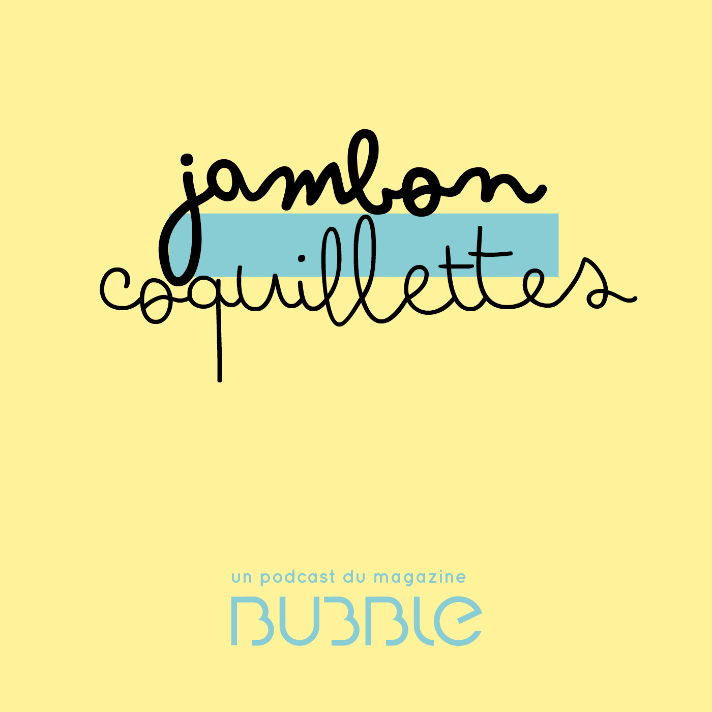 Jambon Coquillettes