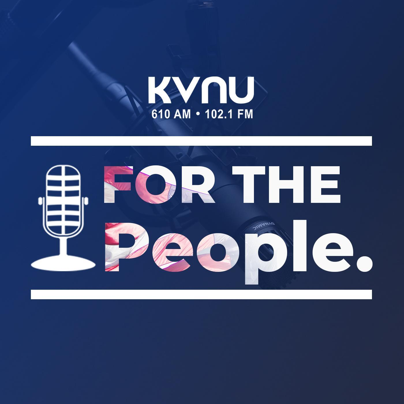 KVNU For The People