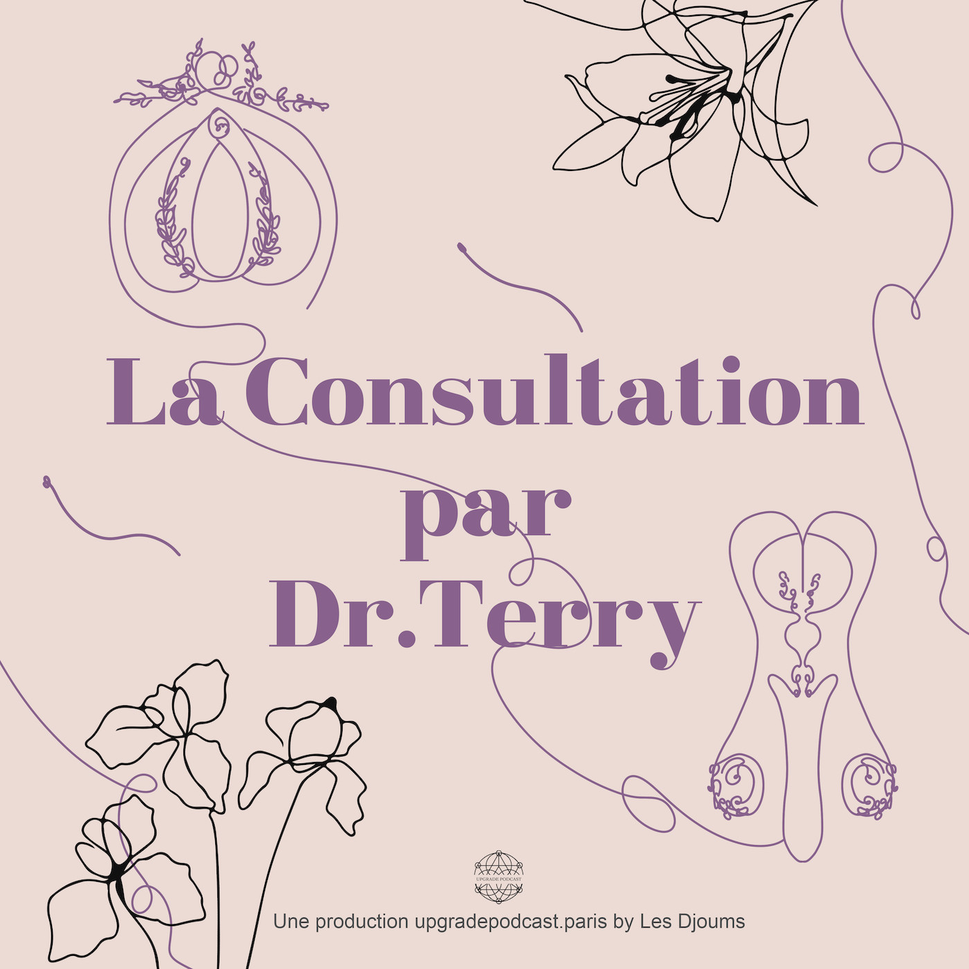 LA CONSULTATION PAR DR. TERRY