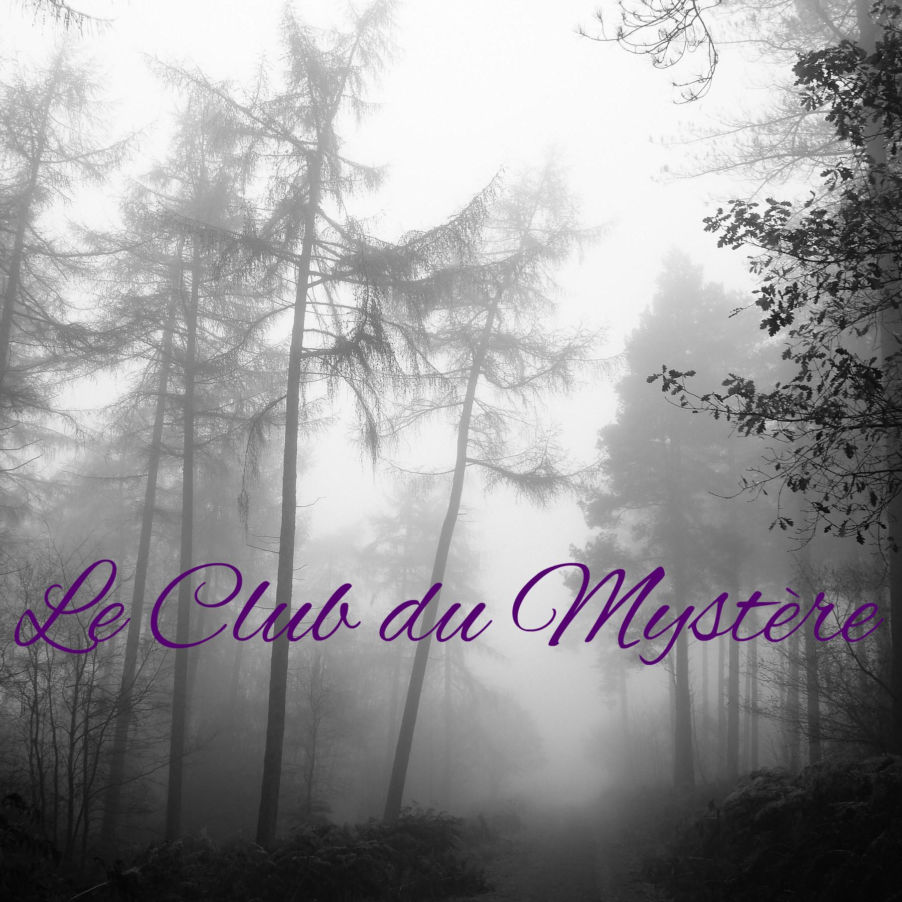 Le Club du Mystère