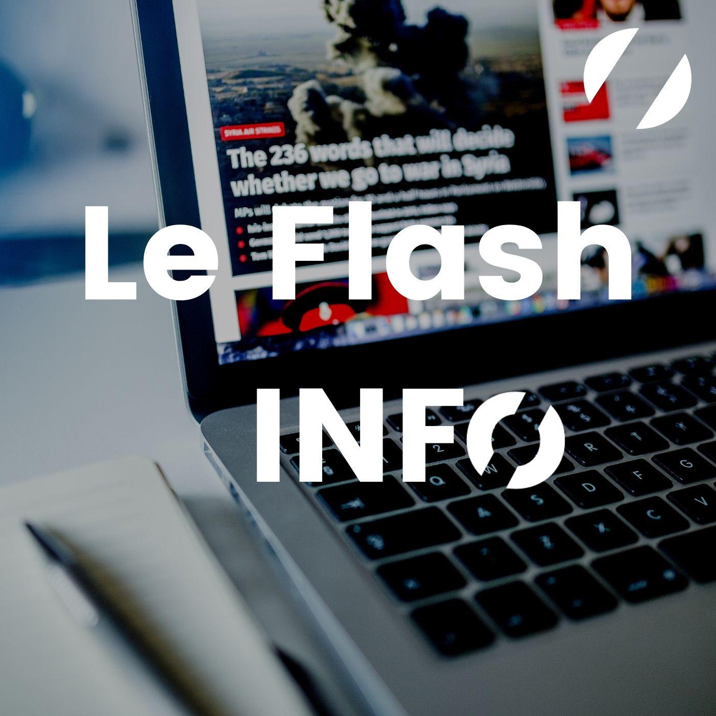 Le Flash info