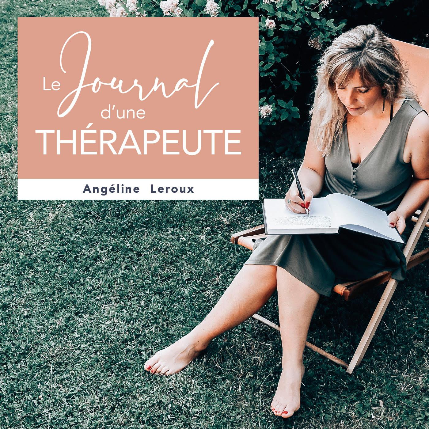 Le journal d'une thérapeute
