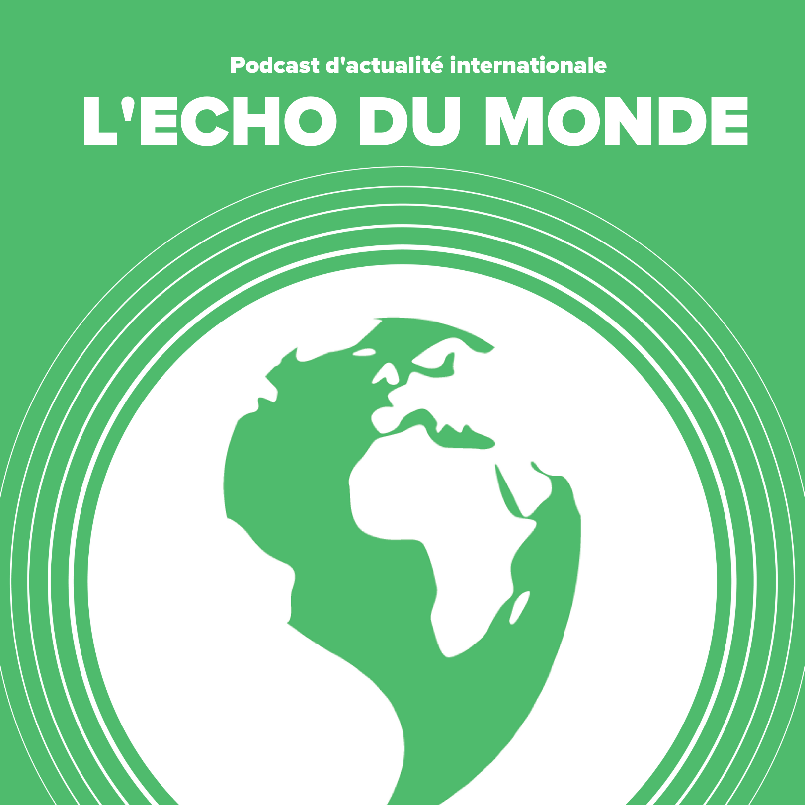 L'Echo du Monde
