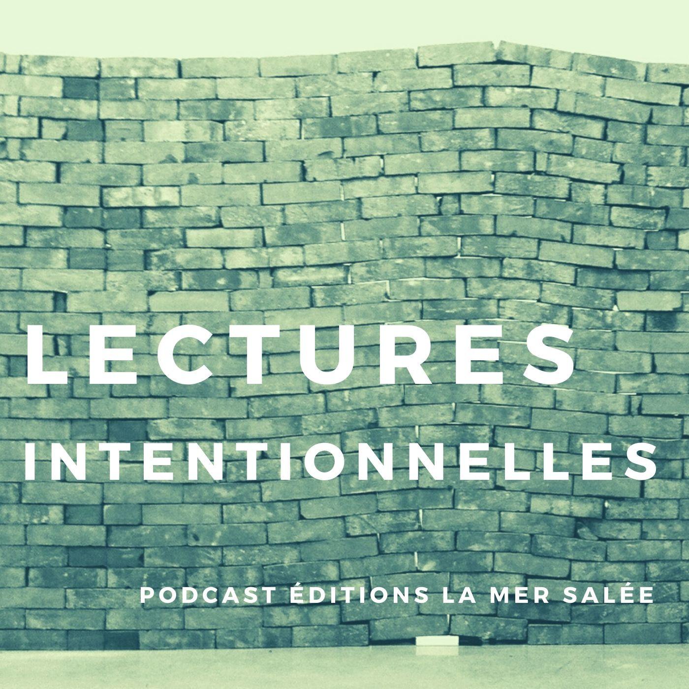 Lectures intentionnelles