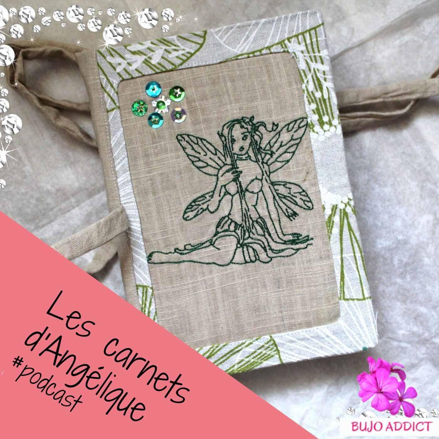 Les carnets d'Angelique