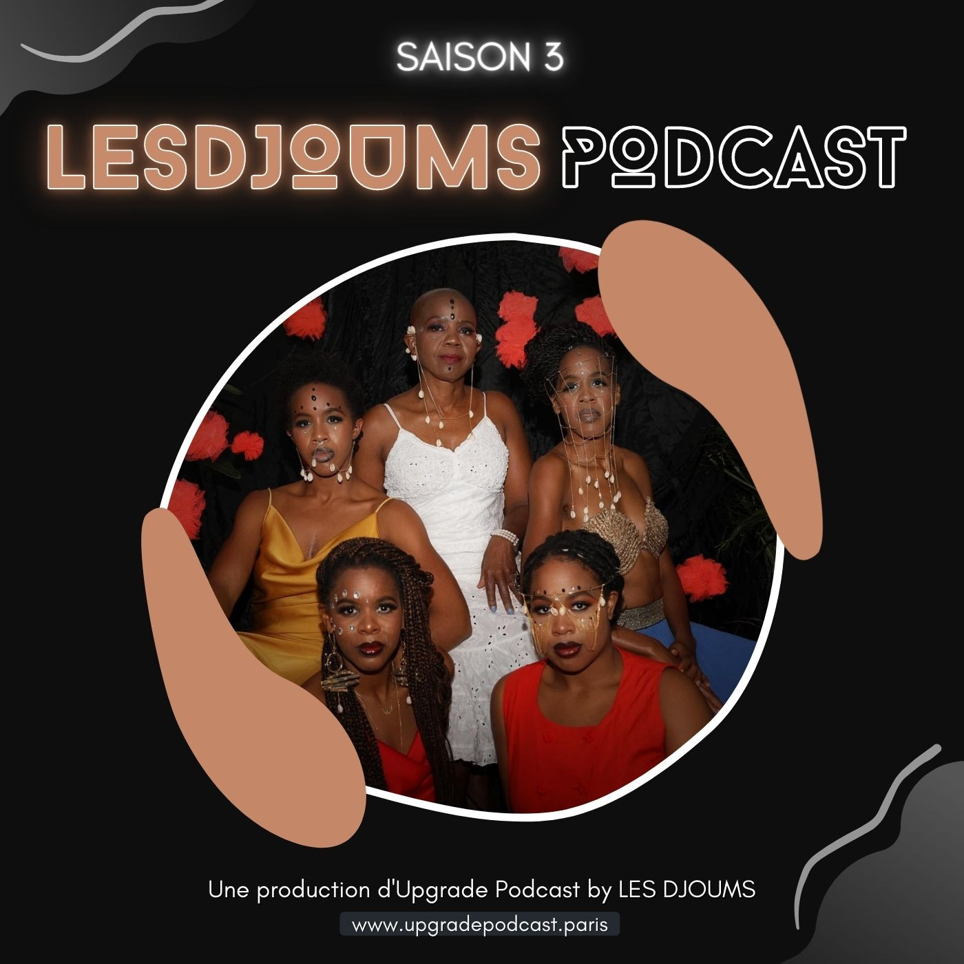 S2E8 - Les relations amoureuses