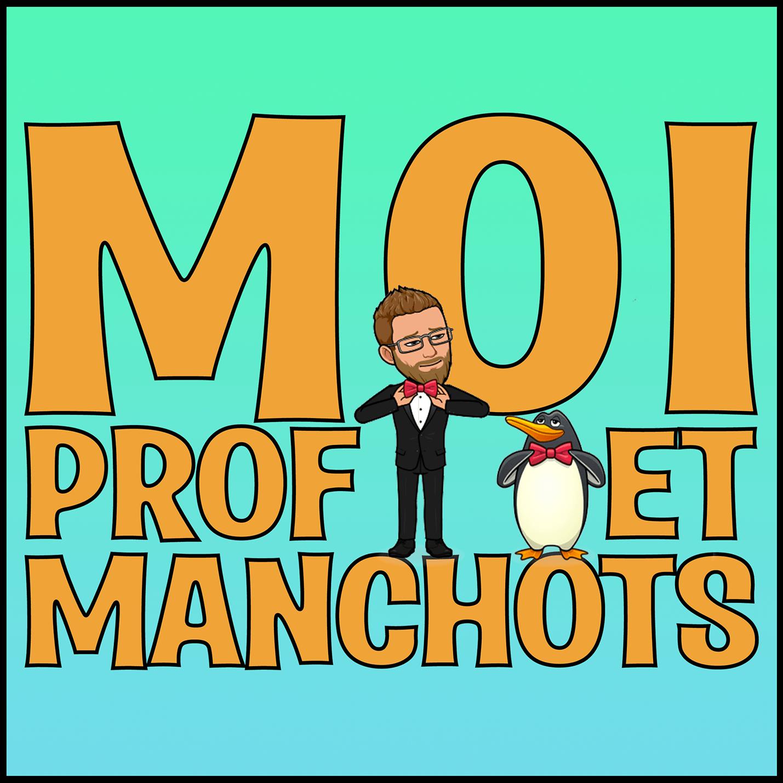 Moi, Prof et Manchots
