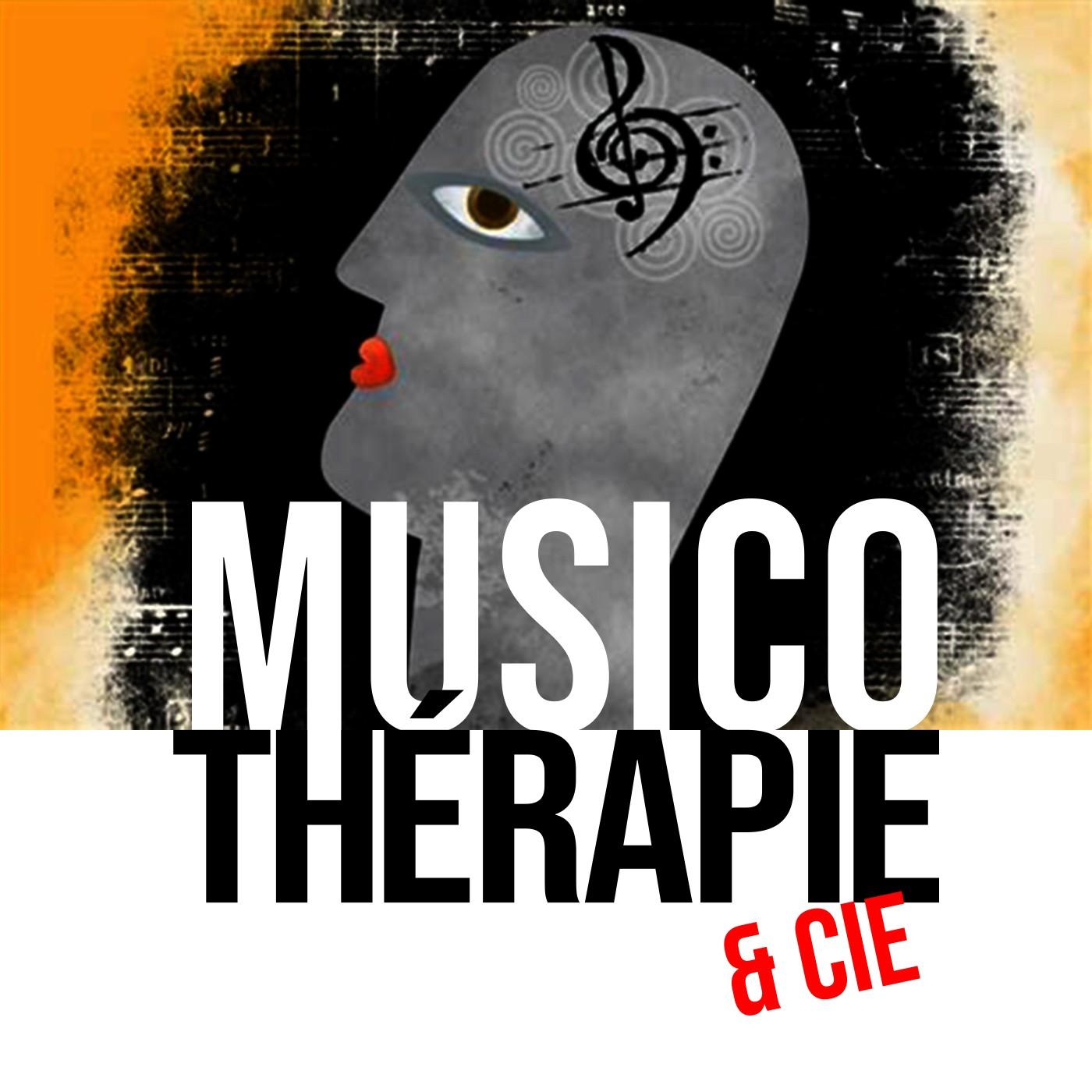 Musicothérapie & Cie