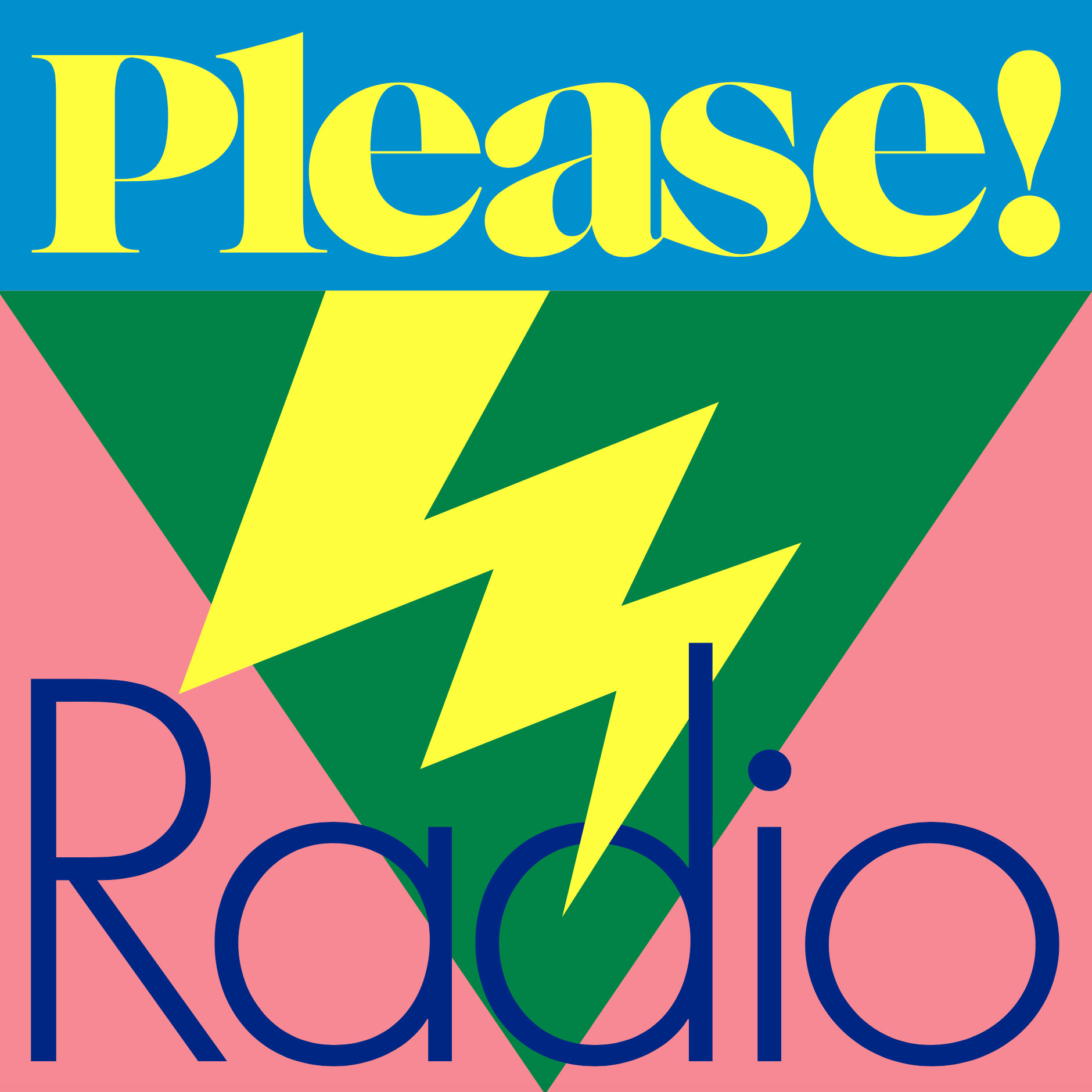 PLEASE RADIO