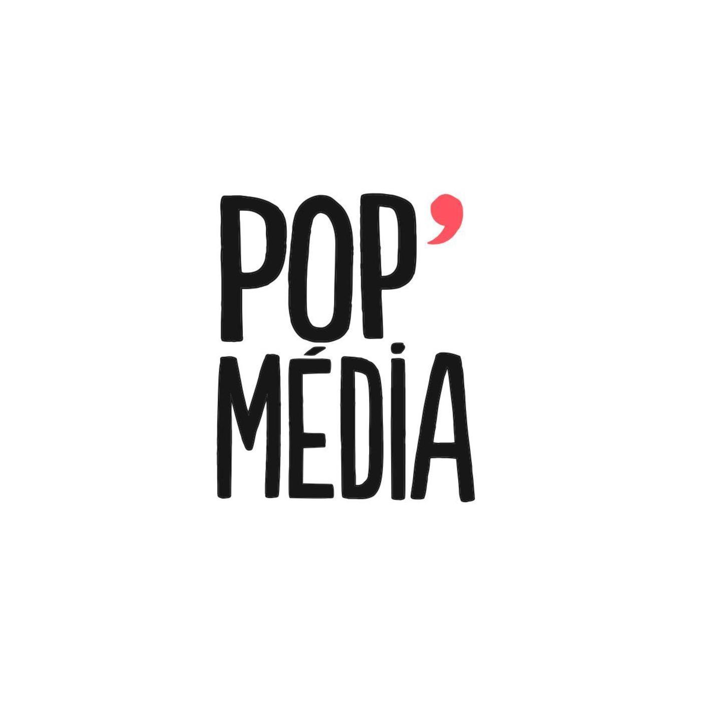 Pop' Média