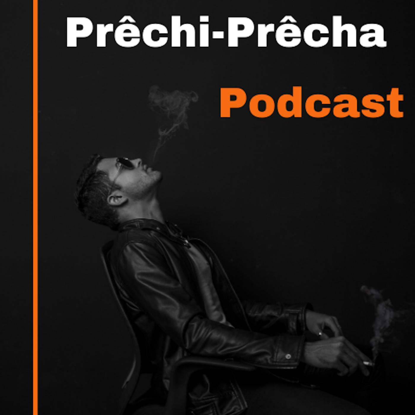 Prêchi Prêcha Podcast