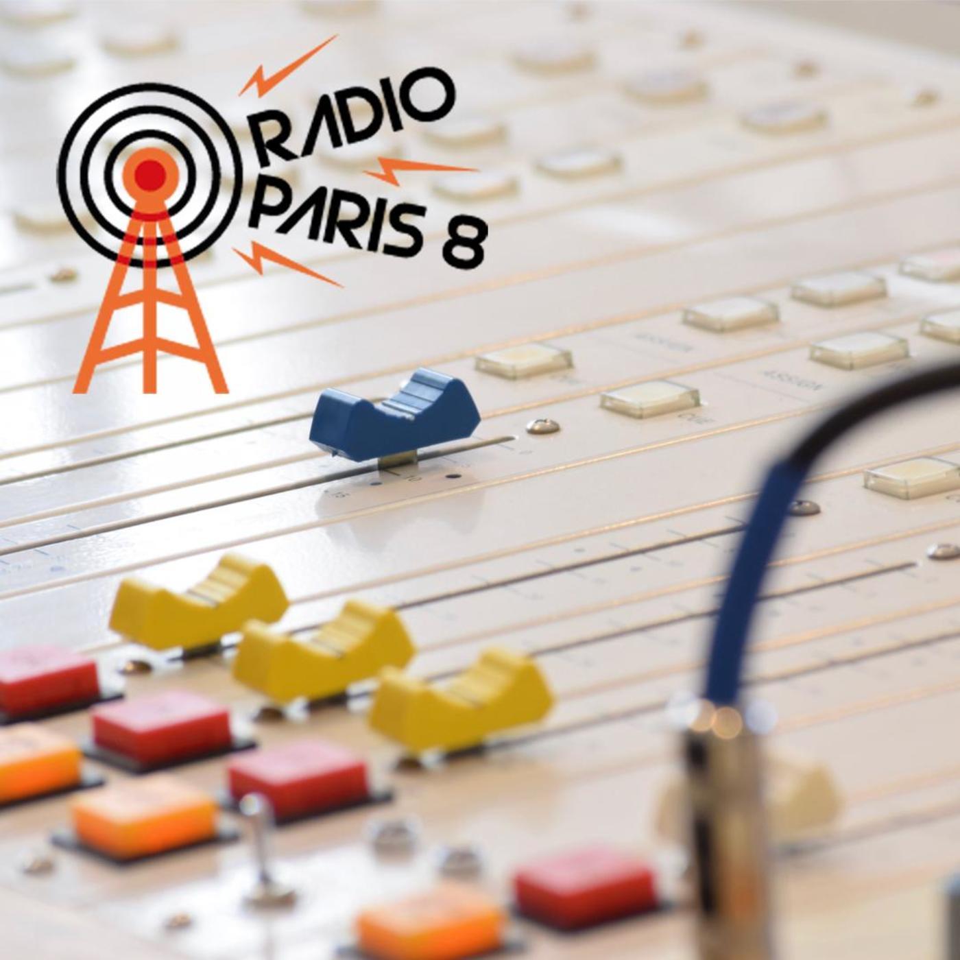 Radio Paris 8