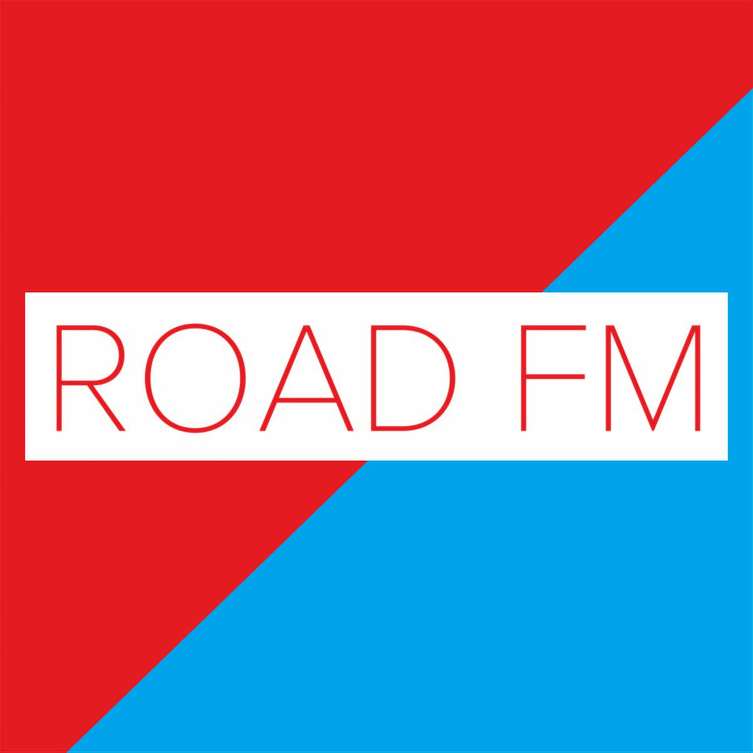 Road FM - Play Rewind, Play Road!