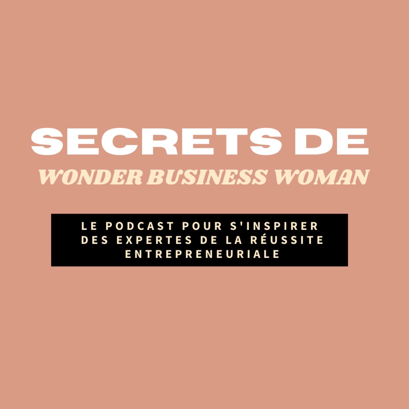 Secrets de Wonder Business Woman