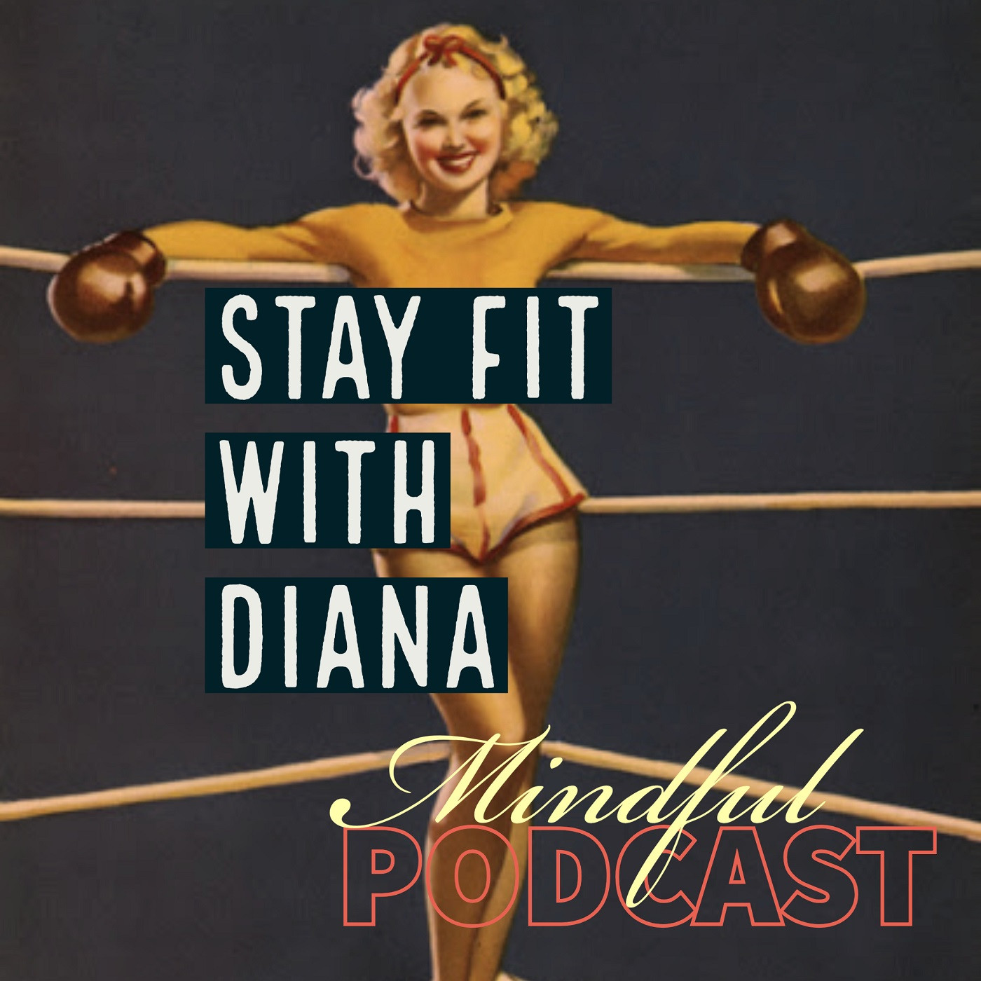 Stay Fit with Diana
