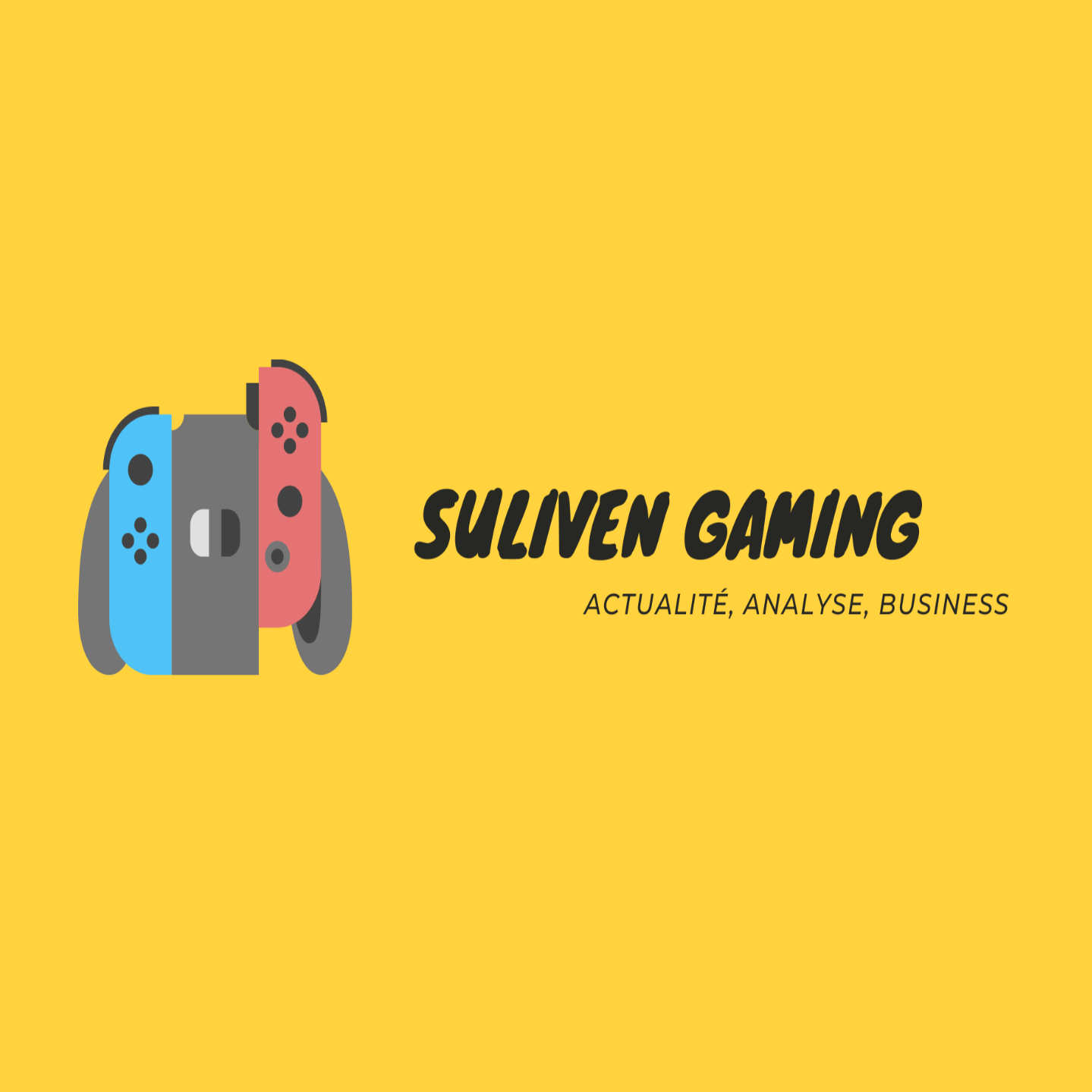 Suliven GAMING