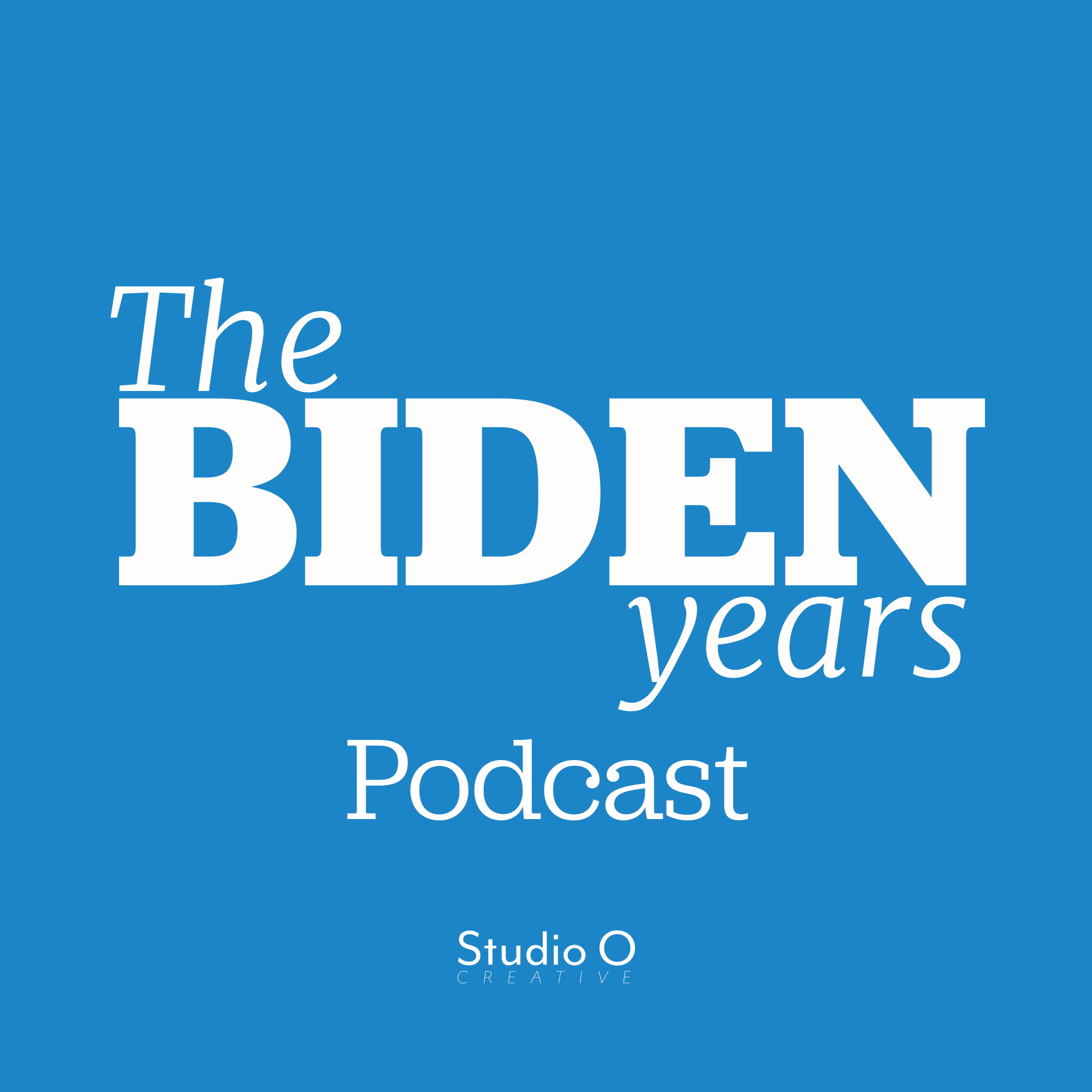 The Biden Years