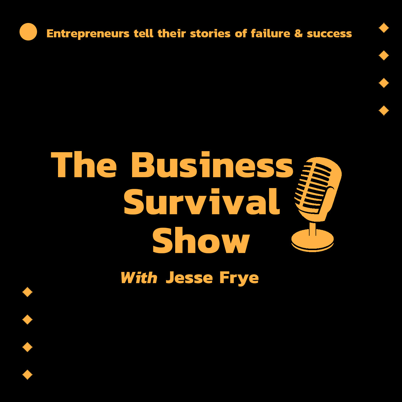 The Business Survival Show
