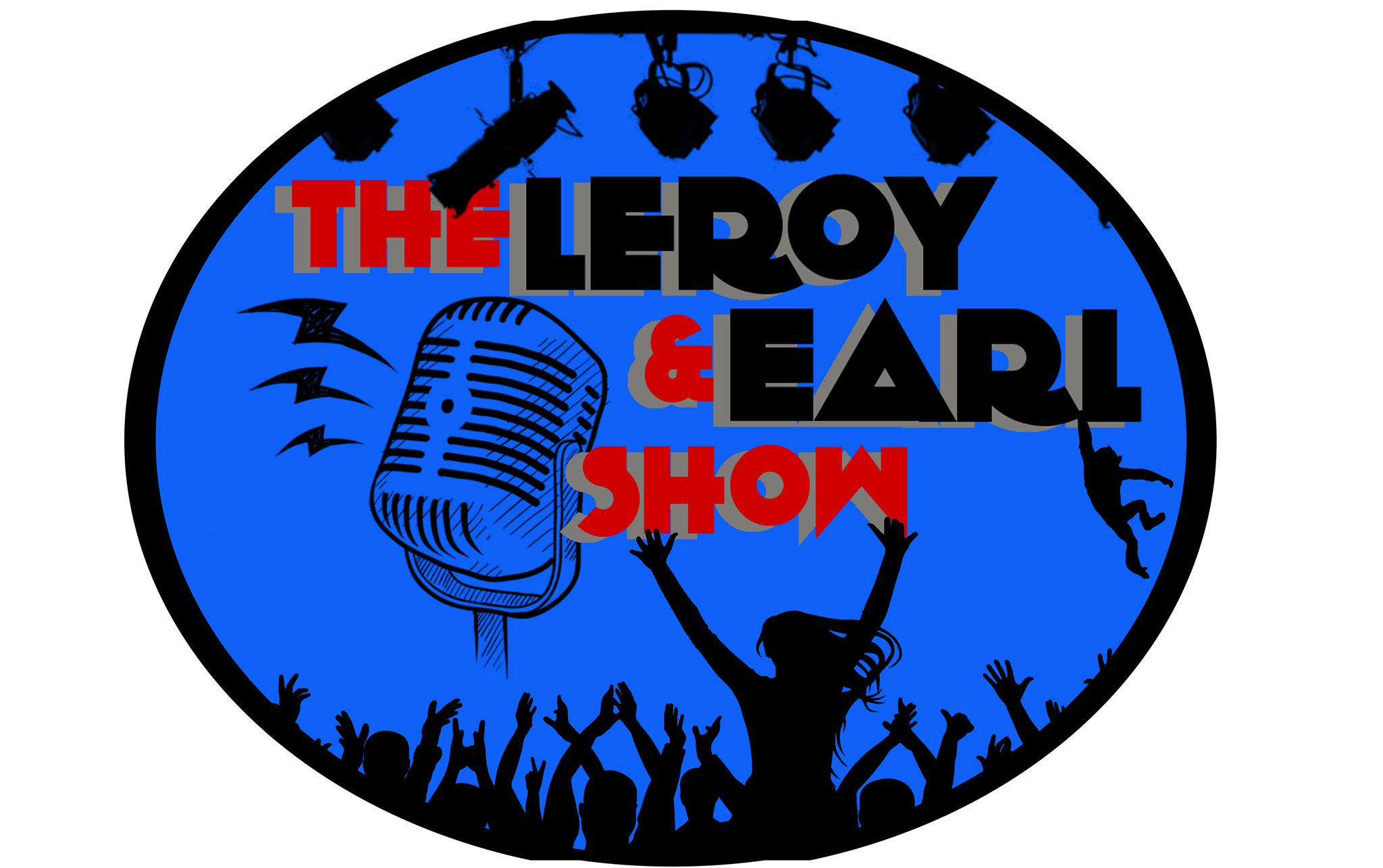 The Leroy And Earl Show