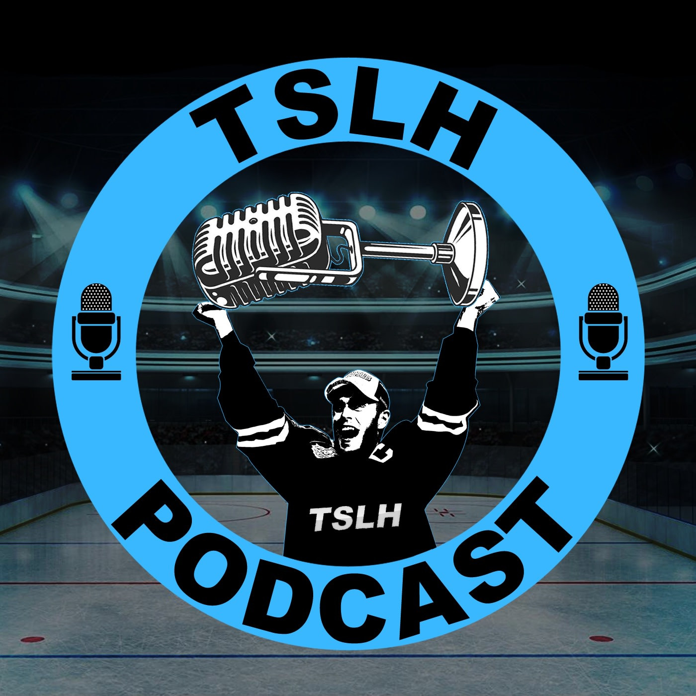 TSLH Podcast