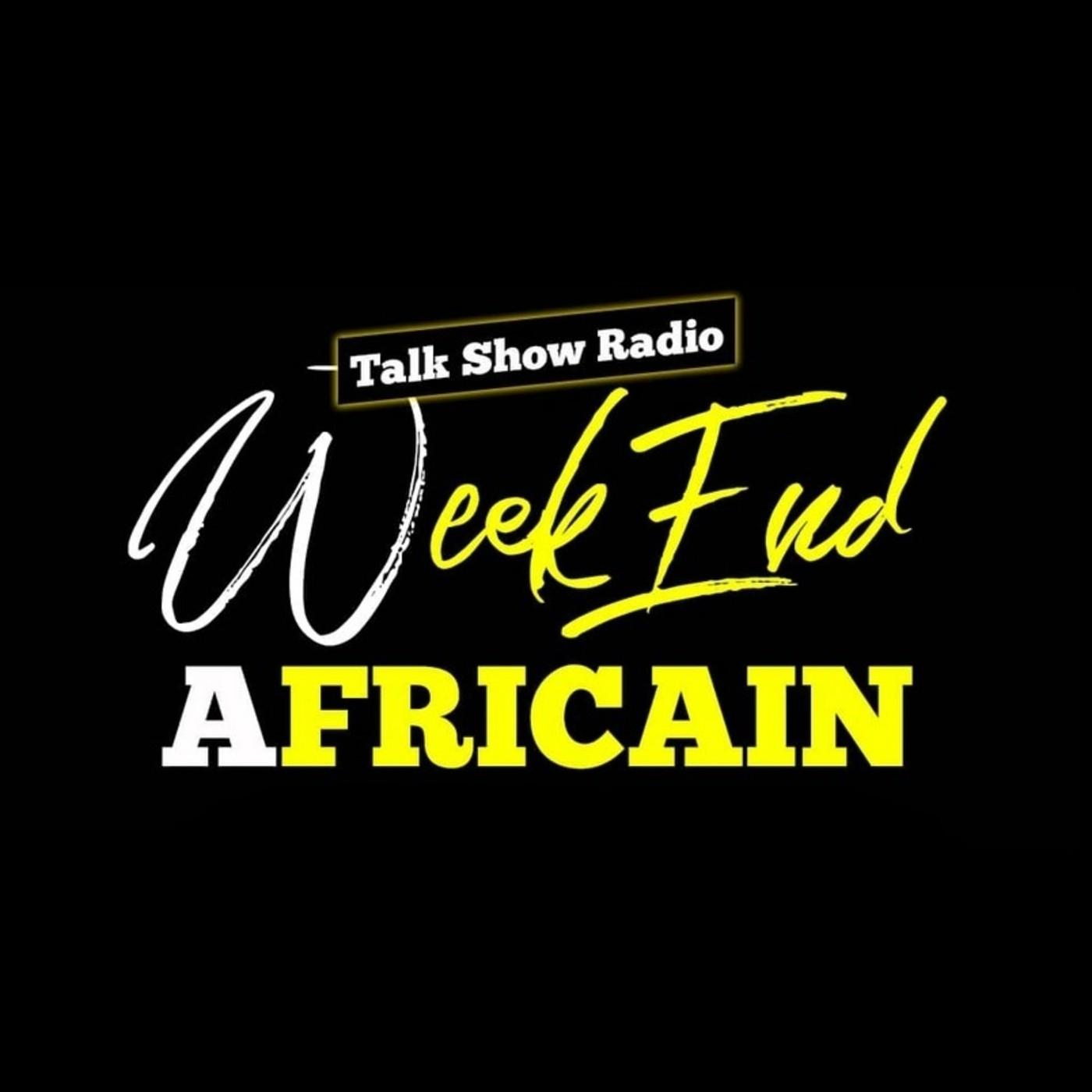 Weekend Africain