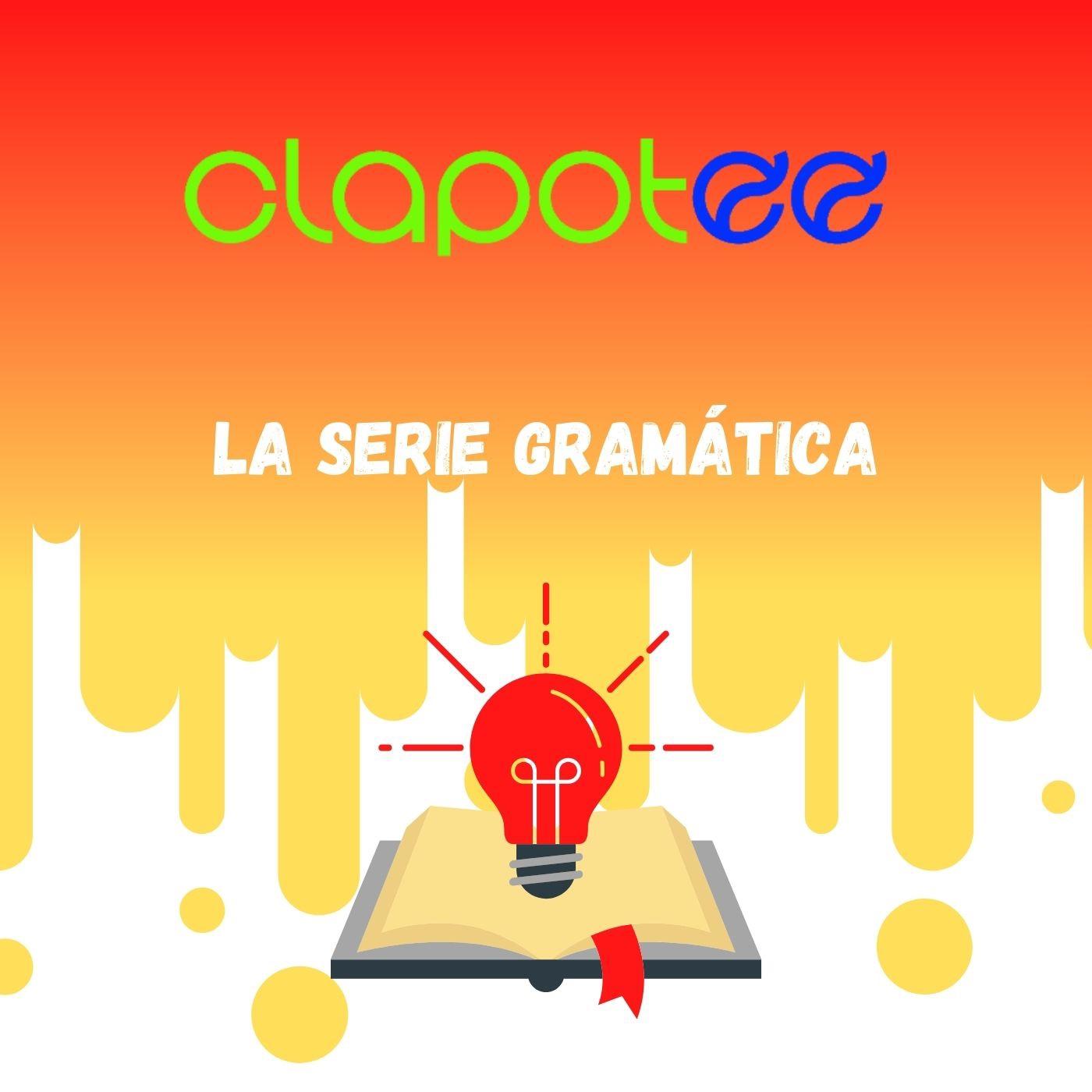 La gramática española