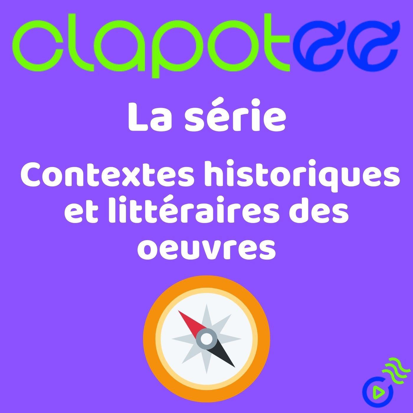 FRANÇAIS - Contextes historiques et littéraires des œuvres intégrales
