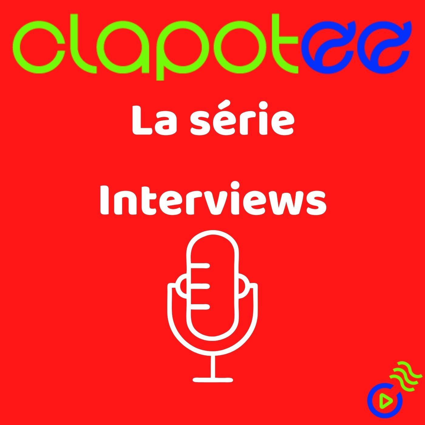 FRANÇAIS - Interviews
