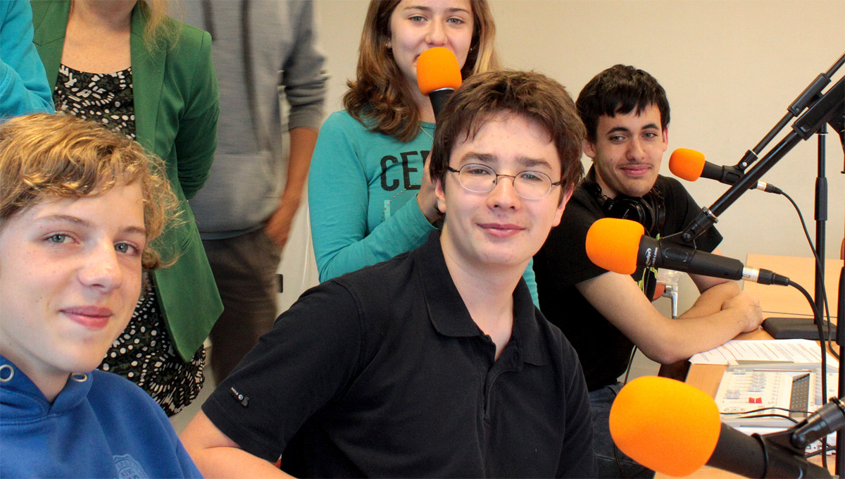 Le Club Radio USB