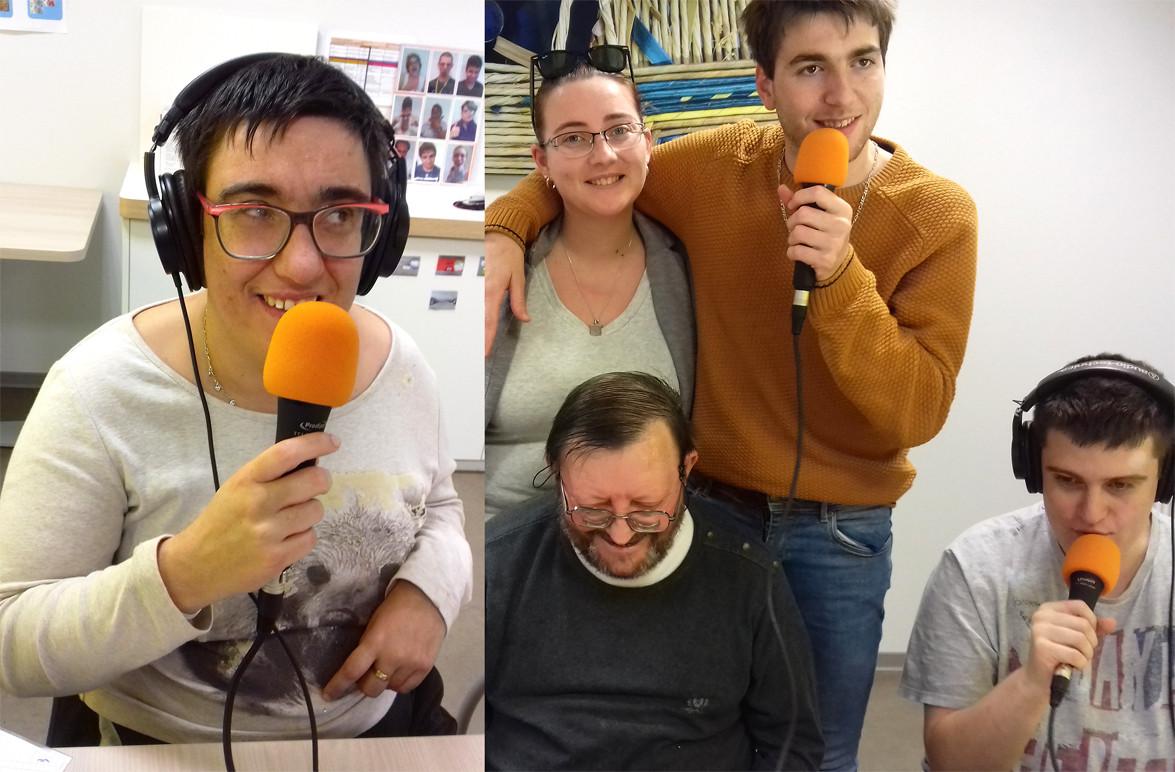 Radio IRSA (Institution Régionale des Sourds et des Aveugles)