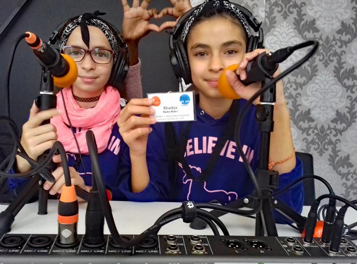 Radio Kids !