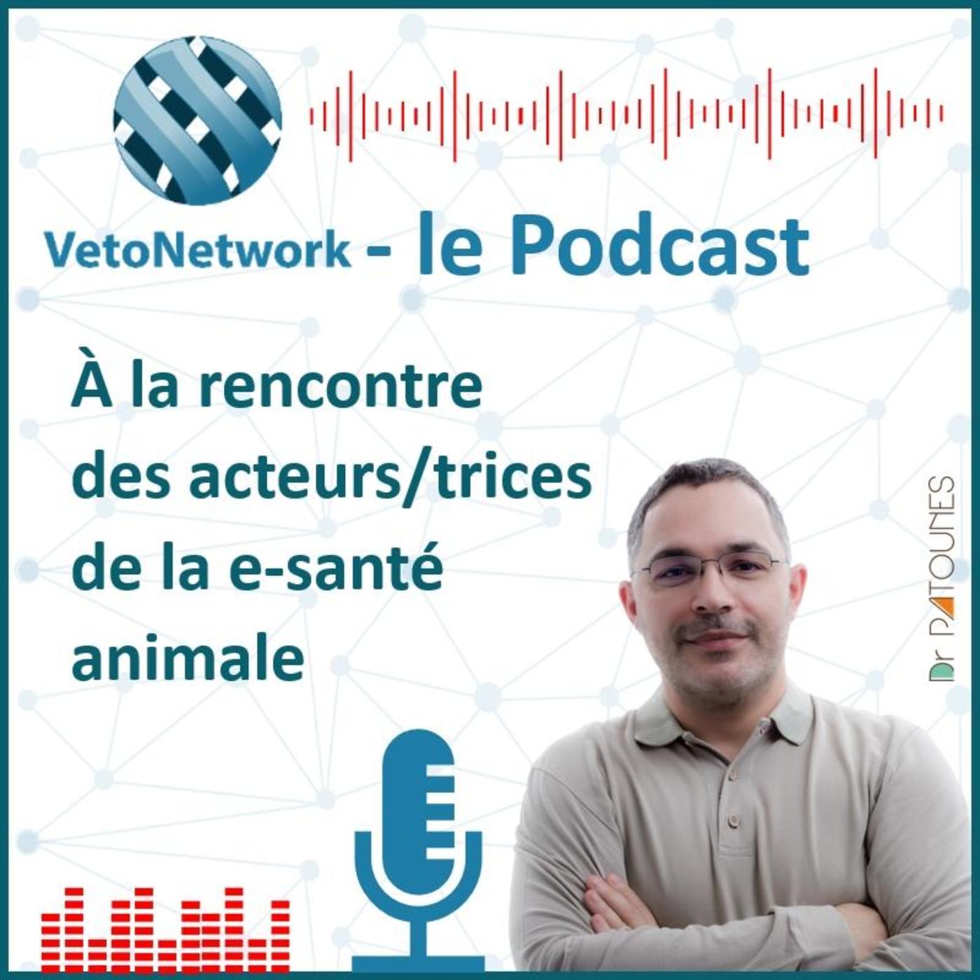 👥 A la rencontre des acteurs/trices de la e-santé animale 🗣