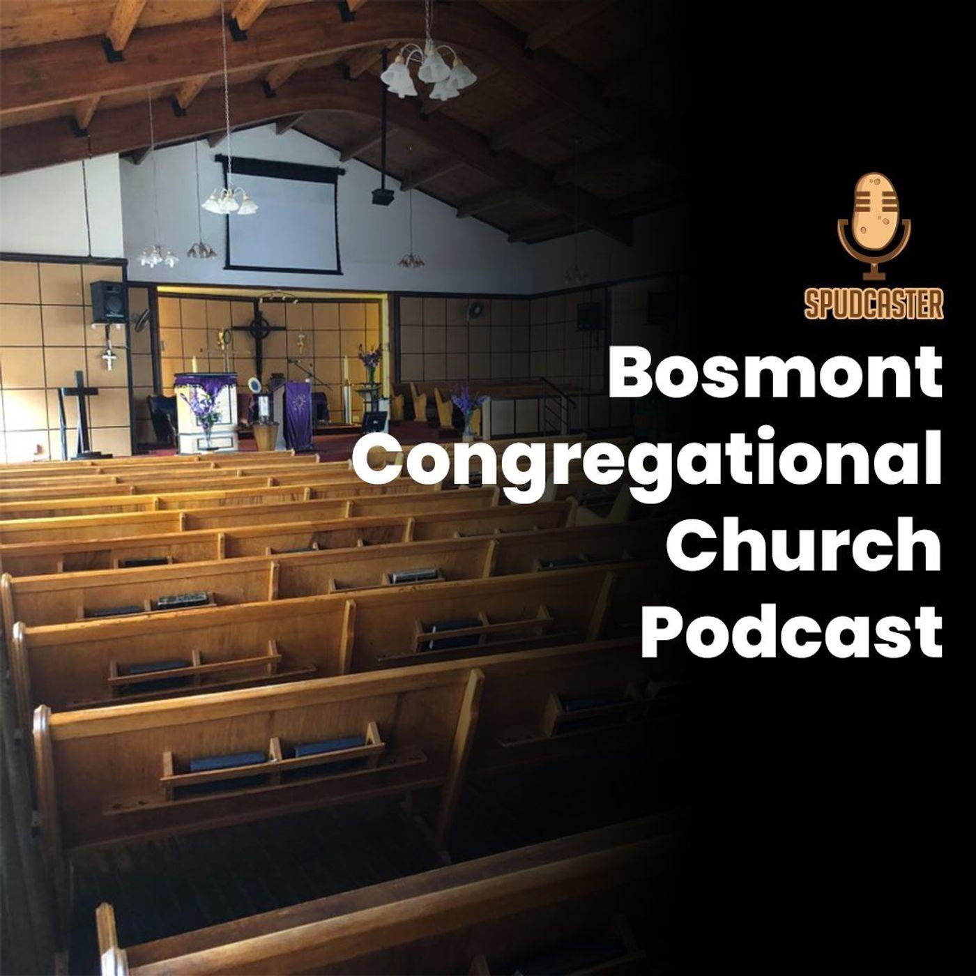 Bosmont Congregational Church Podcast