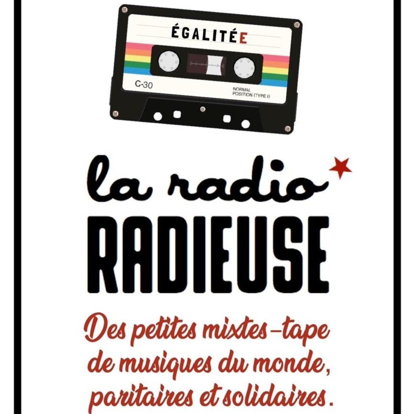 La Radio Radieuse