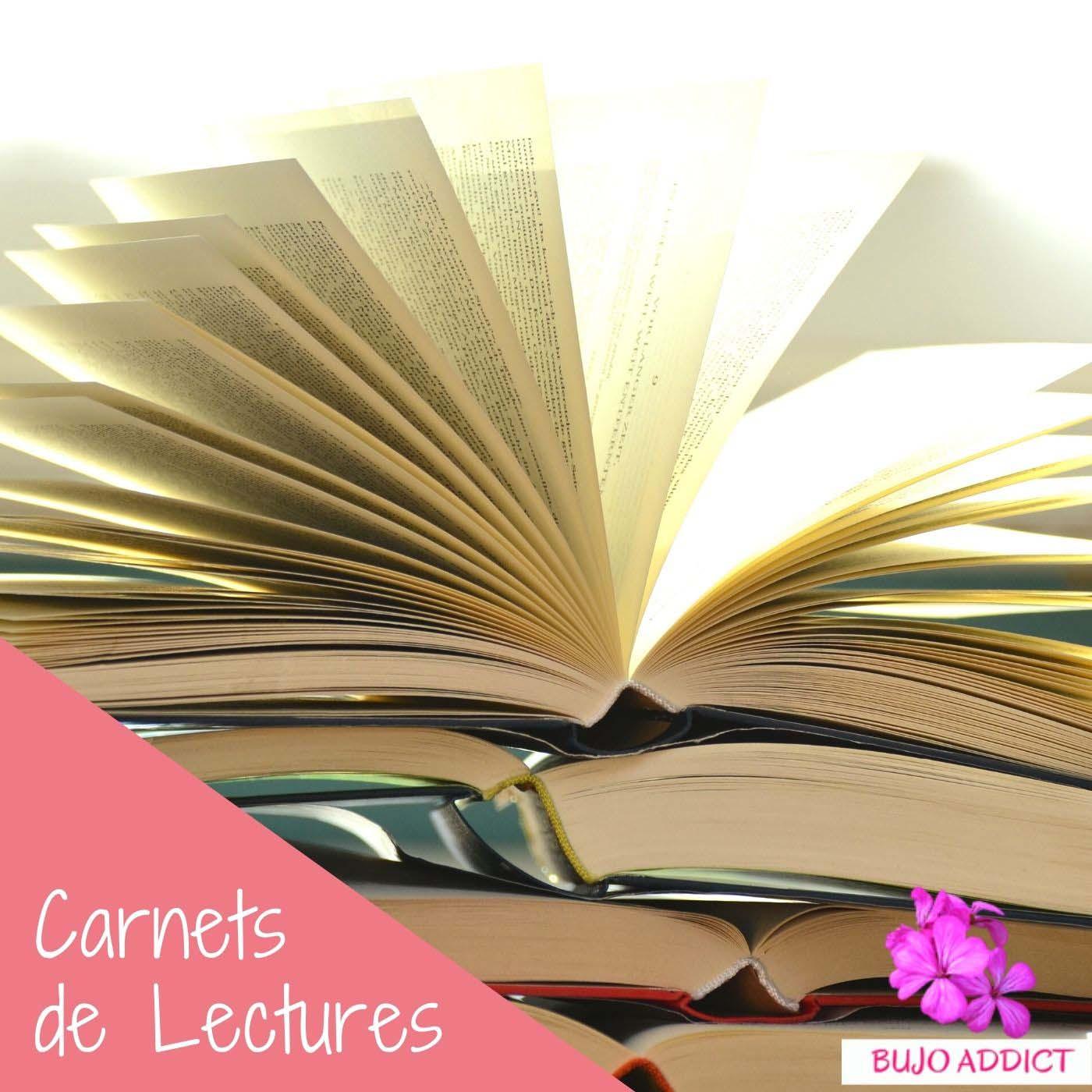 Les Carnets de Lectures