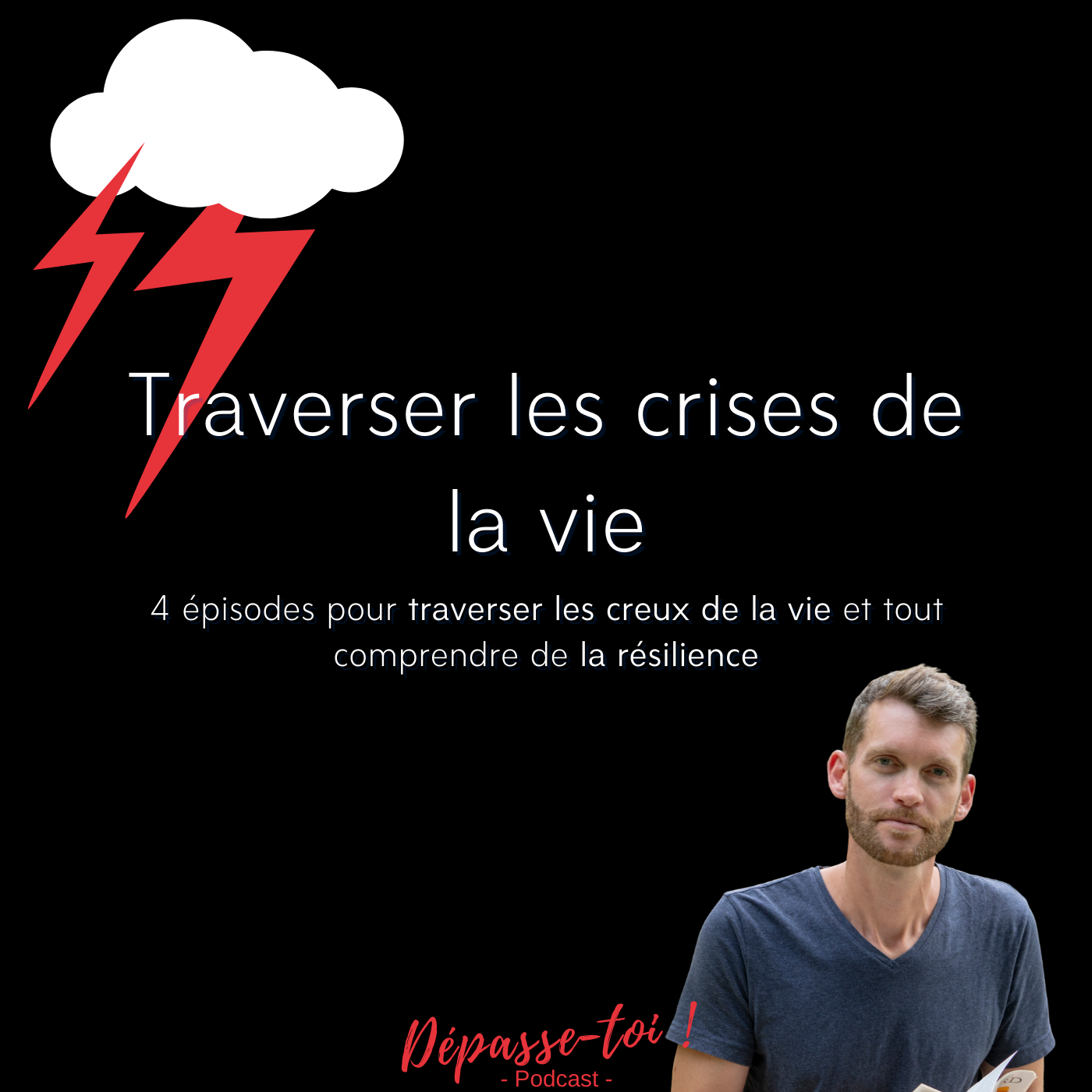 Traverser les crises de la vie #résilience