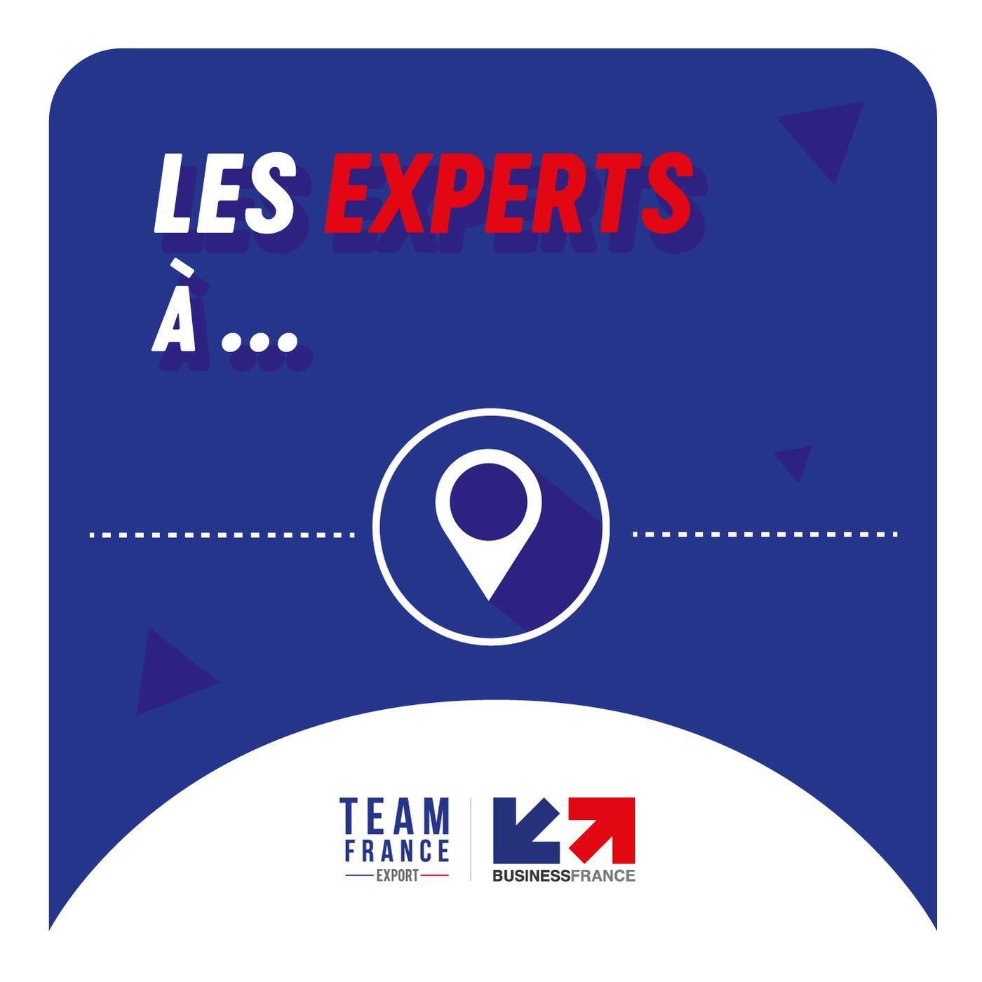 Les Chroniques de l'Export : Tech & Services – Les experts à Milan